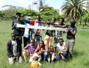 Uhuru Park day 5