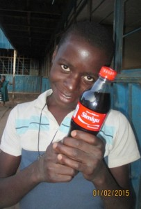 Simiyu coke